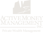 Active Money Management Logo